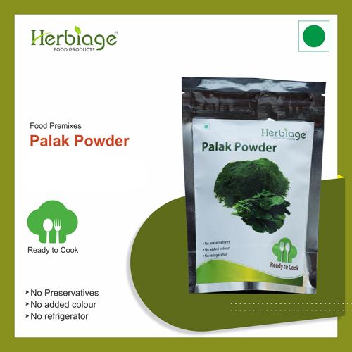 palak-powder